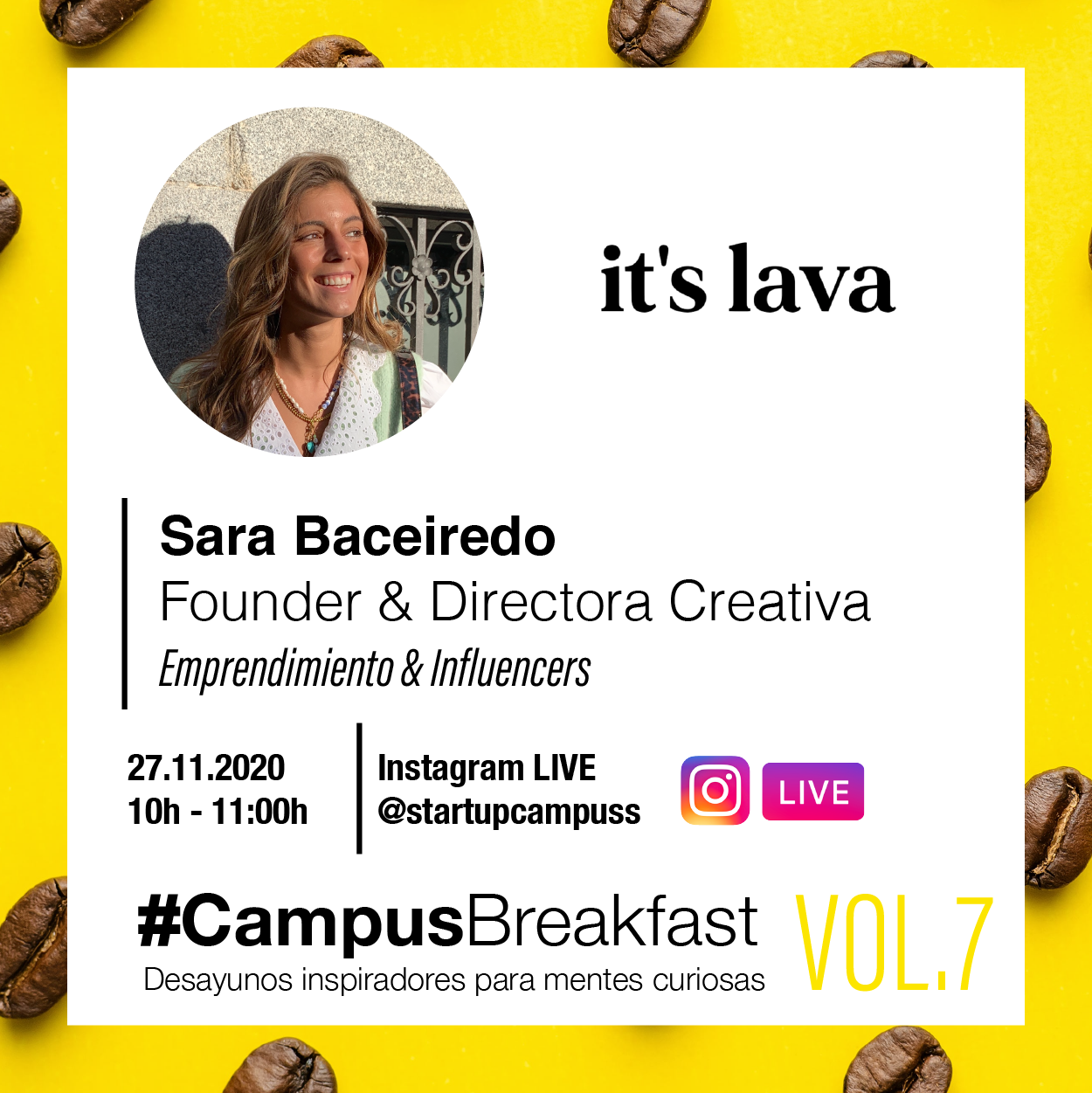 Campus Breakfast _Sara Baceiredo